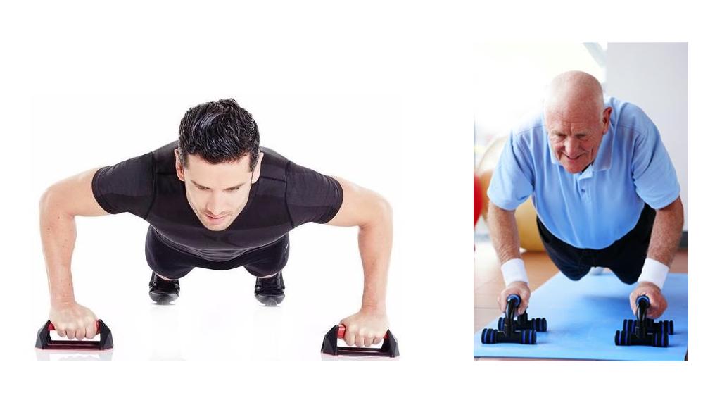 Physio SET app ejercicios hombro